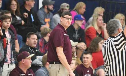 Babb resigns as HV boys' basketball coach