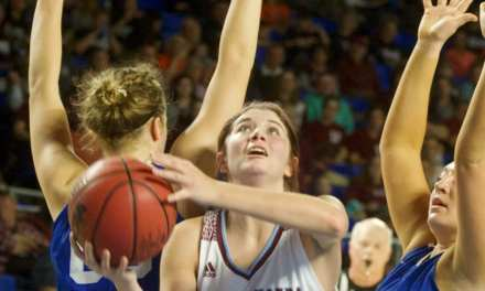 Lady Rangers fall in state semifinals