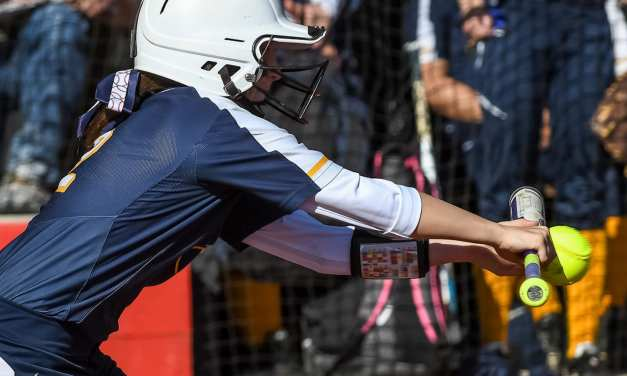 Photo Gallery: Cloudland softball steamrolls past Avery