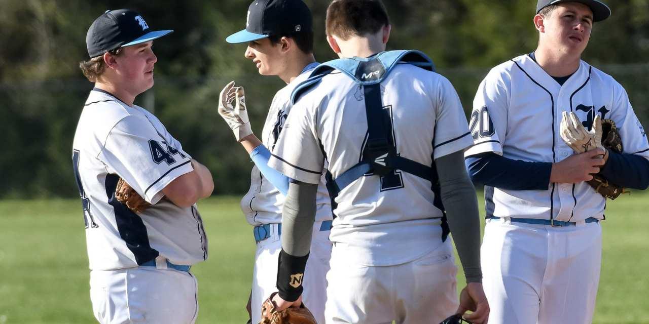 District 1-A Baseball Tournament bracket set
