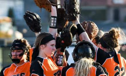 Lady Cyclones unable to weather Gibbs in sectional action