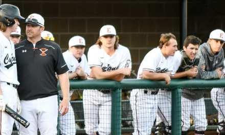 Elizabethton Baseball named Male Team of the Year