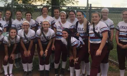 Unaka advances past Gibson in state tournament