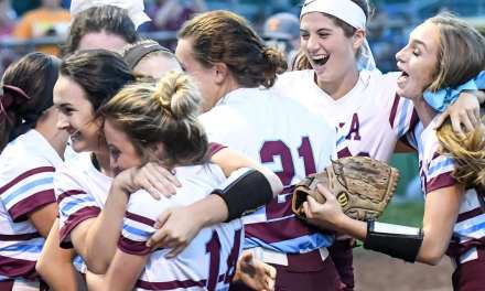 Unaka punches ticket to Spring Fling with win over Tellico Plains
