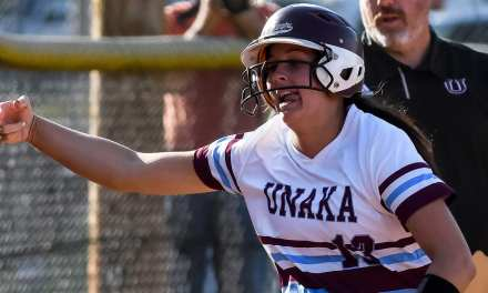 Unaka rolls to District 1-A Championship