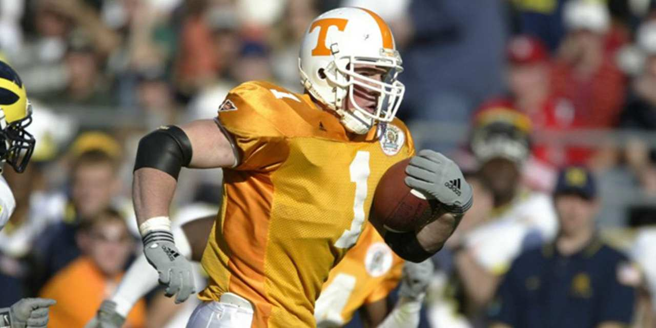Elizabethton Native Jason Witten retires from NFL