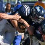 Photo Gallery: Hampton scrimmage vs. Unicoi