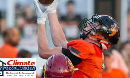 Elizabethton's Hughes selected as Player of the Week