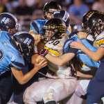 Hampton stymies North for crucial Region 1-2A win