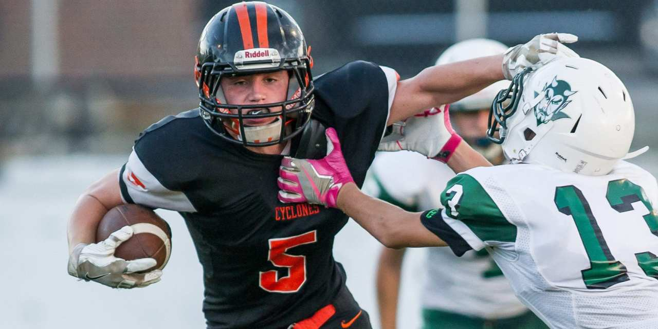 Photo Gallery: TA Dugger vs. Greeneville