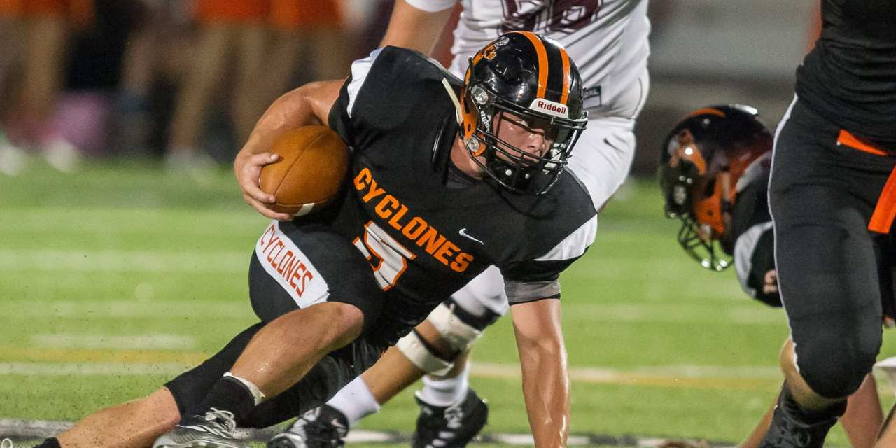 Russell powers Elizabethton past Tennessee High