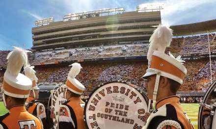 Bucs-Vols set to clash in Neyland Stadium on Saturday