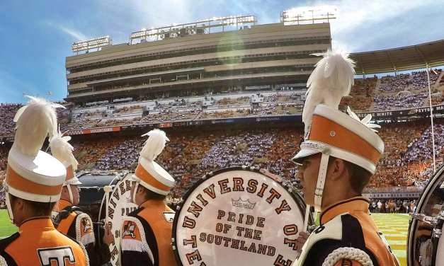 Bucs-Vols set to clash in Neyland Stadium on Saturday