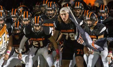 Cloudland, Elizabethton continue to be ranked in AP poll