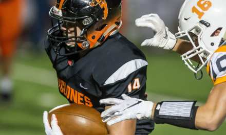 Cyclones cruise past Central