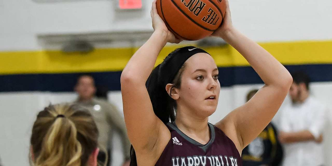 Happy Valley drops two at Sullivan Central