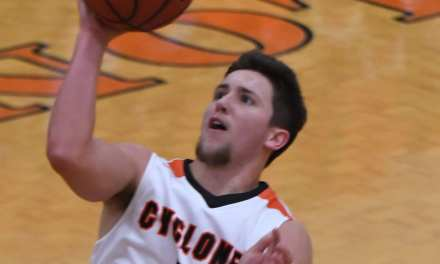 Perkins powers Elizabethton win; Lady Cyclones fall to undefeated Union