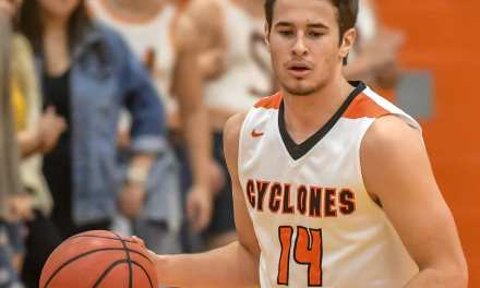 Cyclones bounce back with win over Meigs Co.
