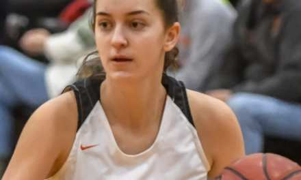 Cyclones run past Rebels; Lady Cyclones unable to hold off South