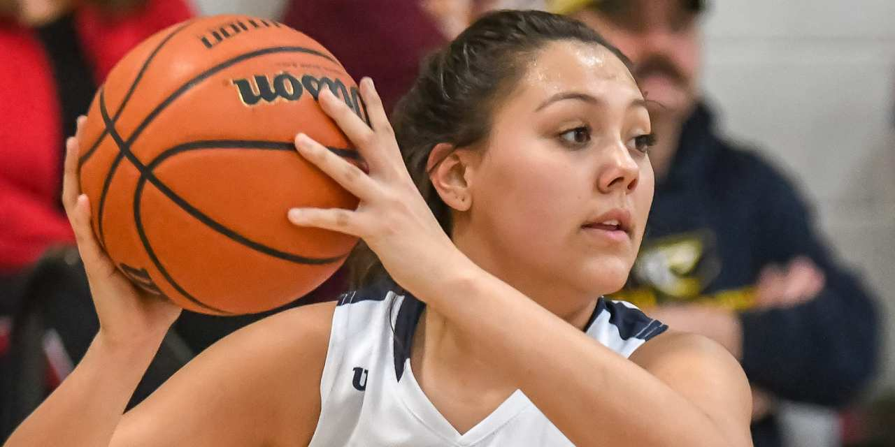 Lady 'Landers cruise past Hancock County to advance