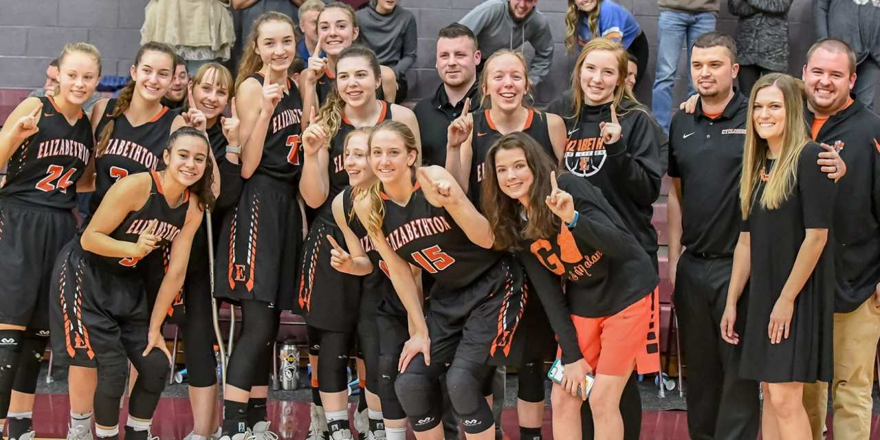 Lady Cyclones claim District 1-AA crown