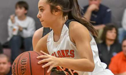 Lady Cyclones see postseason run end in Region 1-AA semifinals