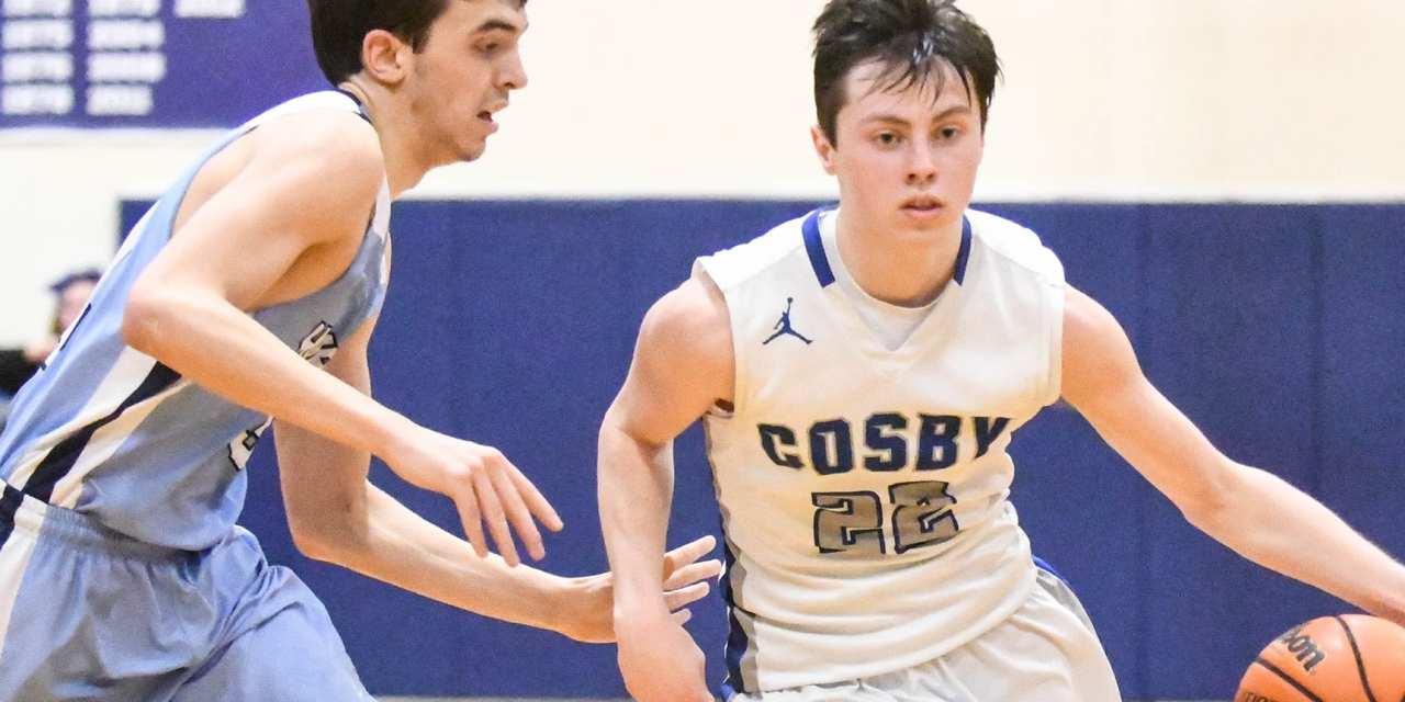 Bulldogs see season end at Cosby