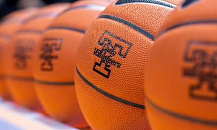 Tennessee parts ways with Warlick