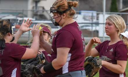 Lady Warriors rally to extend season in District 1-AA tournament
