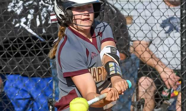 Lady Warriors see season end in District 1-AA tournament