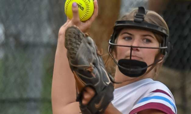 Potter powers Lady Rangers past Gibson County to advance
