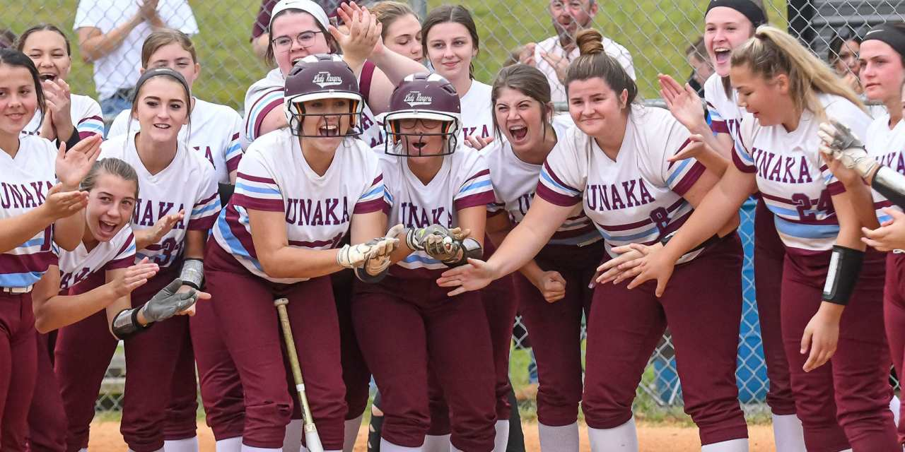 Potter powers Lady Rangers to Region 1-A Title