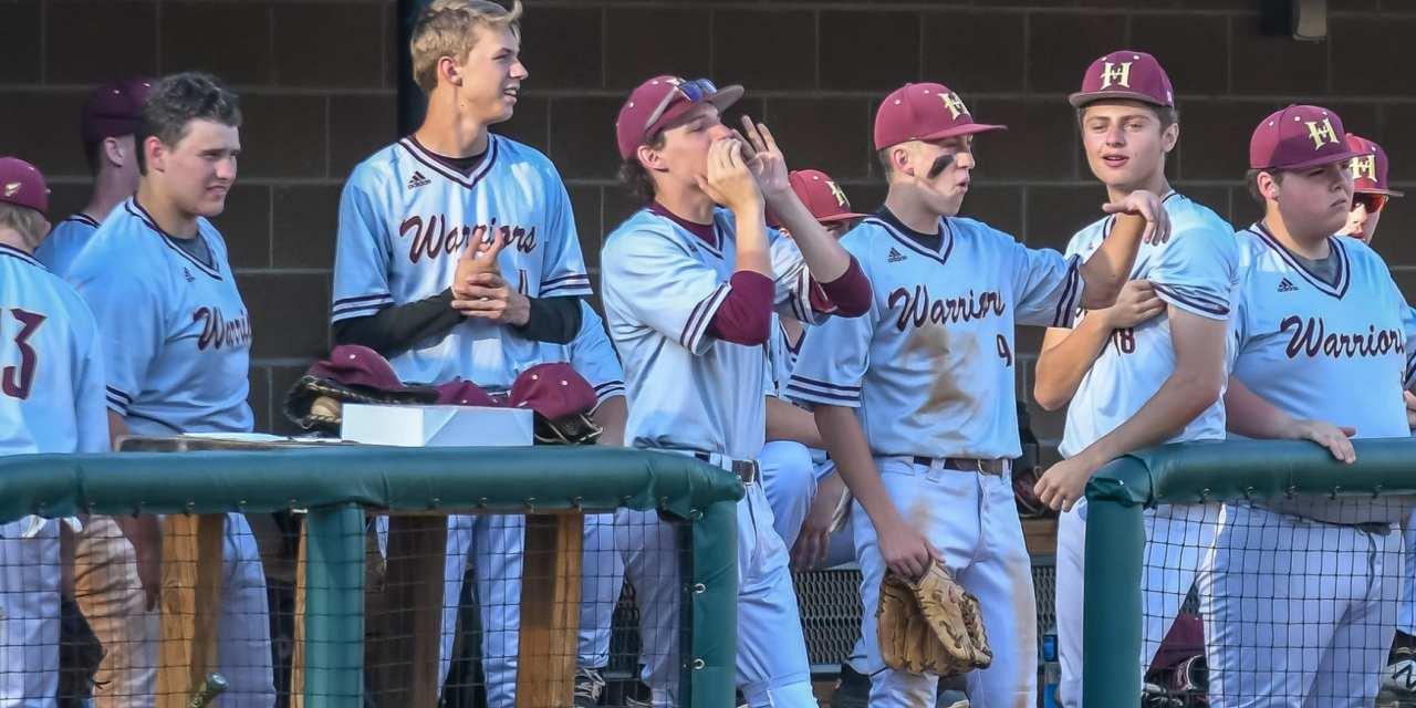 Happy Valley tabs Caldwell to lead baseball program