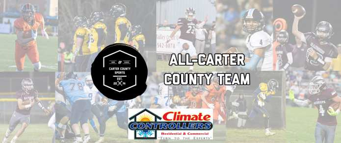 2019 All-Carter County Team Unveiled