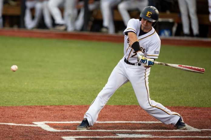Bucs Unable to Fend Off Vols' Bats in Knoxville