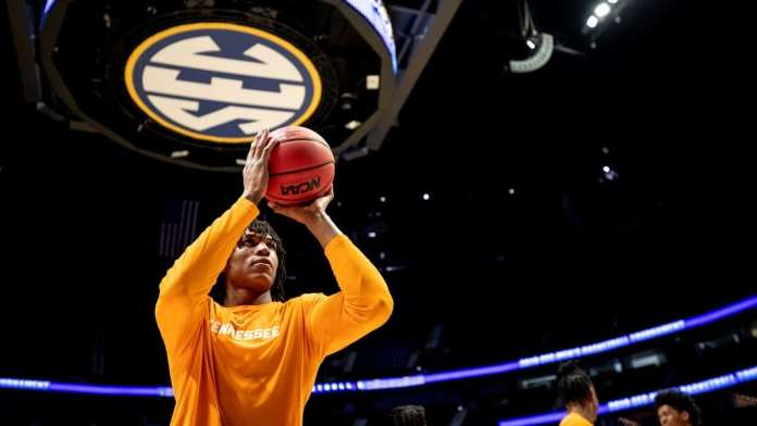 SEC Cancels Remainder of 2020 Men's Basketball Tournament