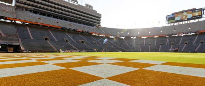 Tennessee names Danny White as New Athletic Director