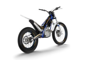 TRIAL 300 ST-3
