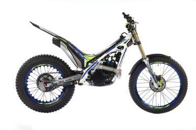 Sherco 125 FST