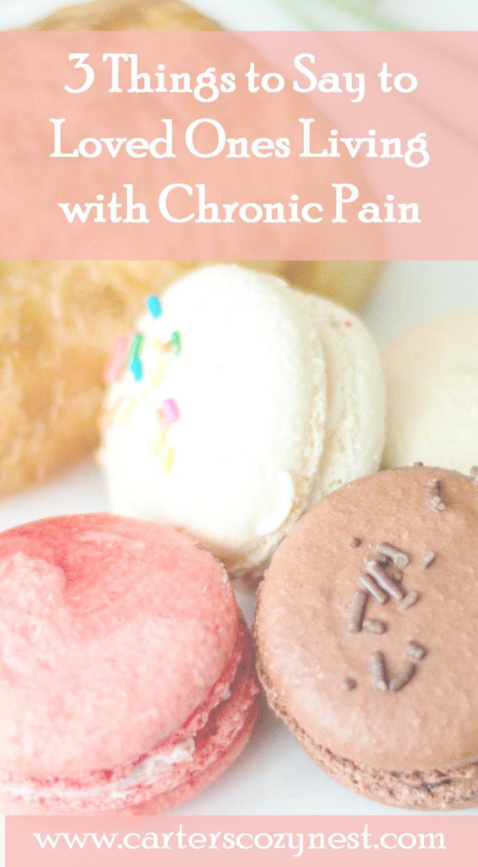 Say This Chronic Pain Pinterest Image 4