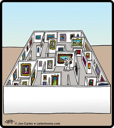 Art-Maze