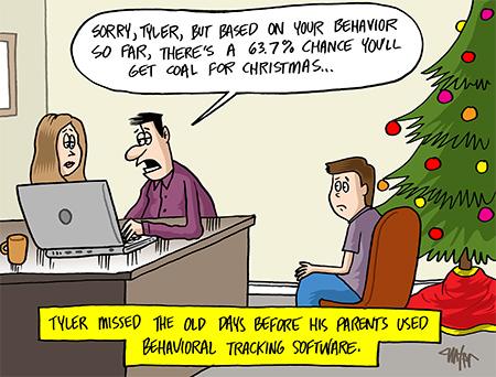Christmas-Data