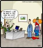 CloudClown