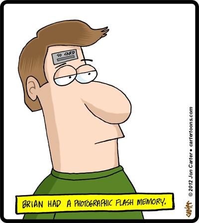 FlashMemory