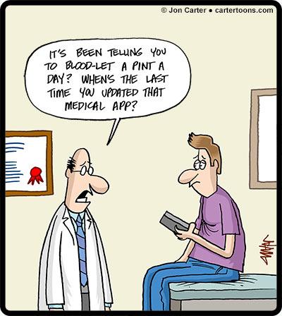 Old-Med-App