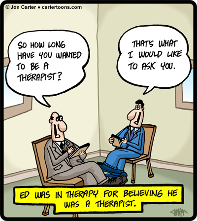 TherapistTherapy