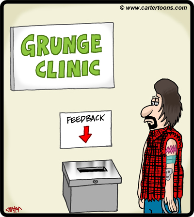 GrungeClinic