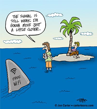 Shark-WiFi