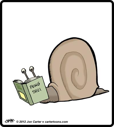 SnailFengShui