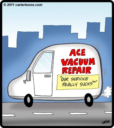 VacuumVan